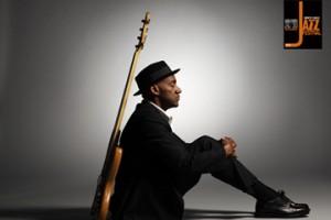 Marcus Miller - Paris december 2011