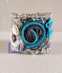 Bracelet création artisanal unique