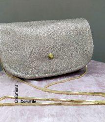 sac doré création artisanale
